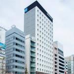 ホテル東急ステイ銀座:外観