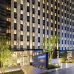 ホテルマイステイズプレミア赤坂:外観