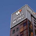 ホテルウィングインターナショナルセレクト浅草駒形:外観