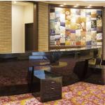 芝パークホテル151:
