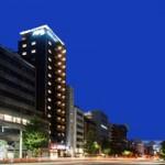 アパホテル〈御茶ノ水駅北〉:外観